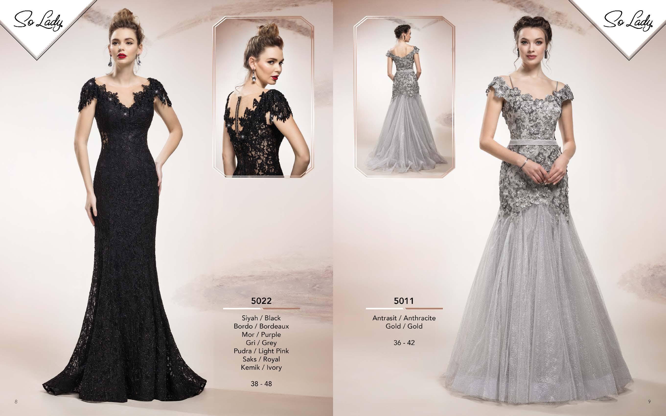 separation shoes 0ba2f 5ff25 Abendkleider - Eleganz Braut- und Abendmode