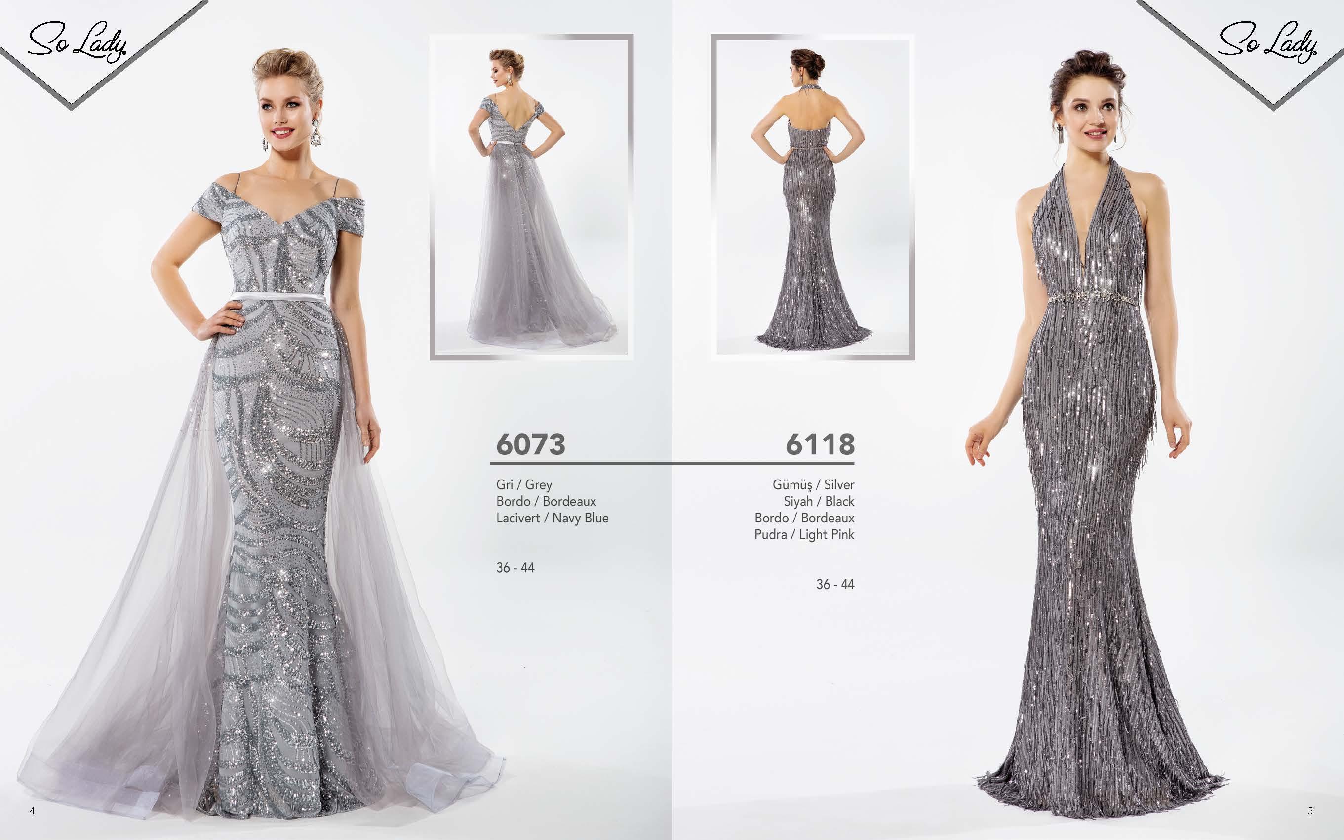 Abendkleider - Eleganz Braut- und Abendmode